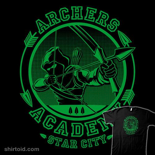 Archers Academy