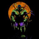 Big Bad Mutant Ninja