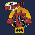 I am the Night!