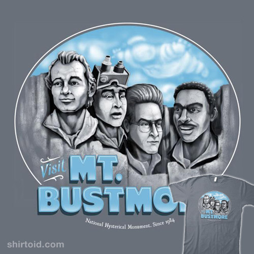 Mt. Bustmore