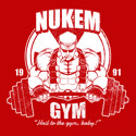 Nukem Gym
