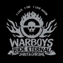 Ride Eternal