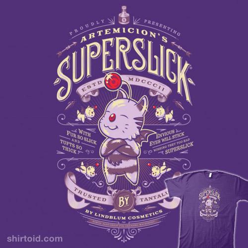 Superslick