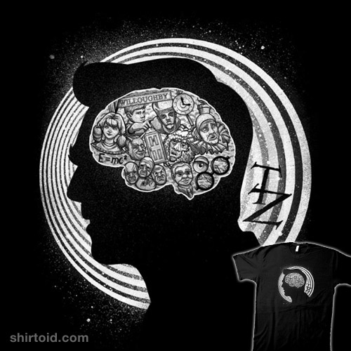 A Dimension of the Mind