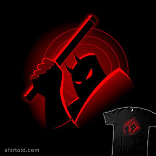 guardian devil the animated series shirtoid