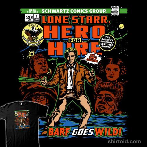 Hero 4 Hire