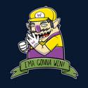 I'ma Gonna Win!