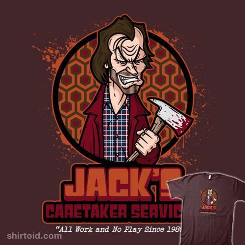 Jack's Caretaker Services