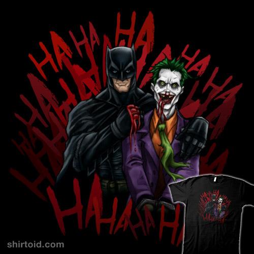 Punch-Drunk Joker