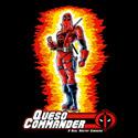Queso Commander