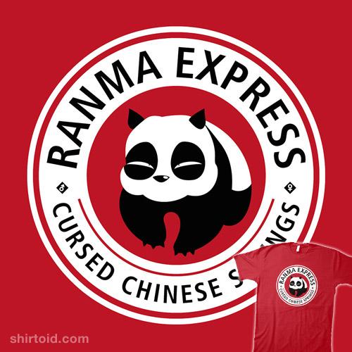 Ranma Express