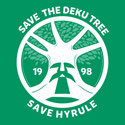 Save the Deku Tree