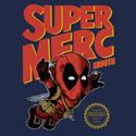 Super Merc Mouth