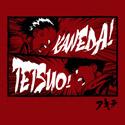 Tetsuo! Kaneda!