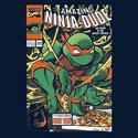 The Amazing Ninja-Dude