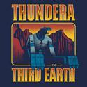 Thundera to Third Earth