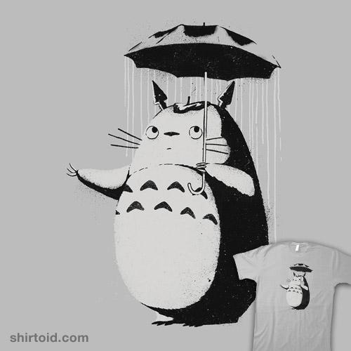 Umbrella Neighbor