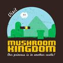 Visit Mushroom Kingdom