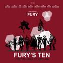 Fury's Ten
