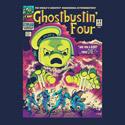 Ghostbustin' Four #49