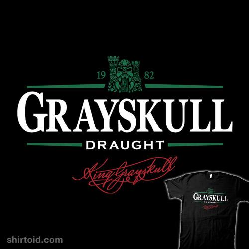 Gray Draught