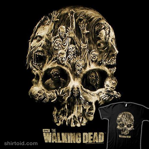 Walker Skull