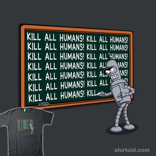 Bot Detention