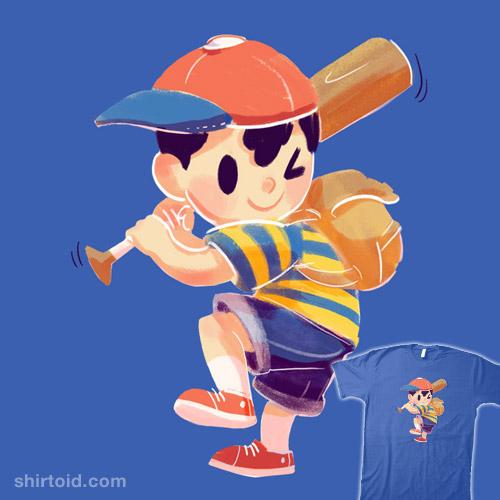 Casey Bat Swing