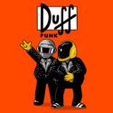 Duff Punk