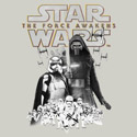 Force Awakens Sketch