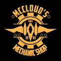 McCloud's Mechanic Shop
