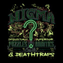 Nigma Deathtraps