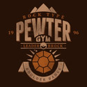 Pewter City Gym