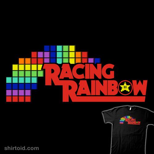 Racing Rainbow