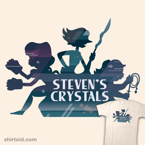 Steven's Crystals