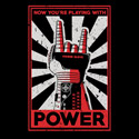 The Glove of Power