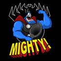 The Mighty Tick