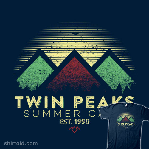 Twin Peaks Summer Camp