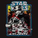 Vintage Stormtroopers