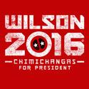 Wilson 2016