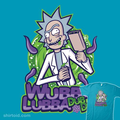 Wubba Lubba