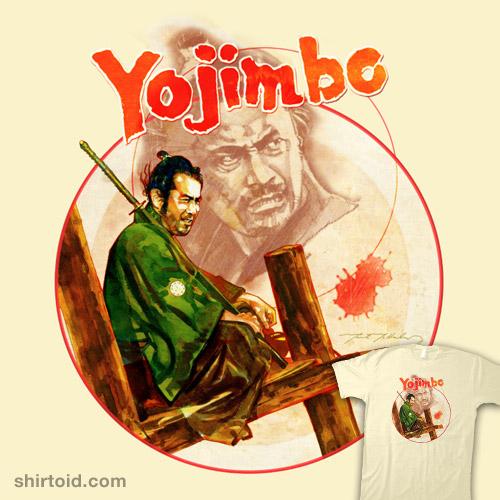 Yojimbo alameda