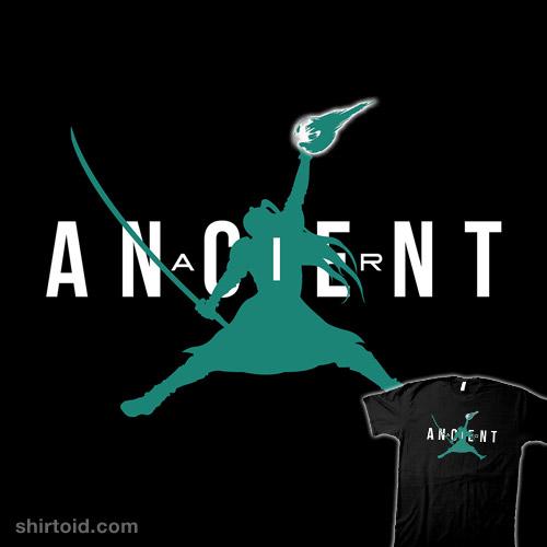 Air Ancient