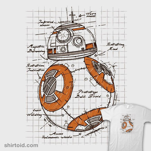 Robot Project: Orange
