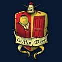 Griffin Door