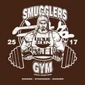Smugglers Gym