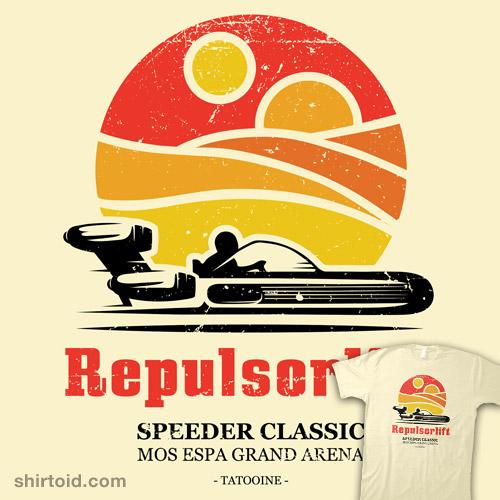 Speeder Classic
