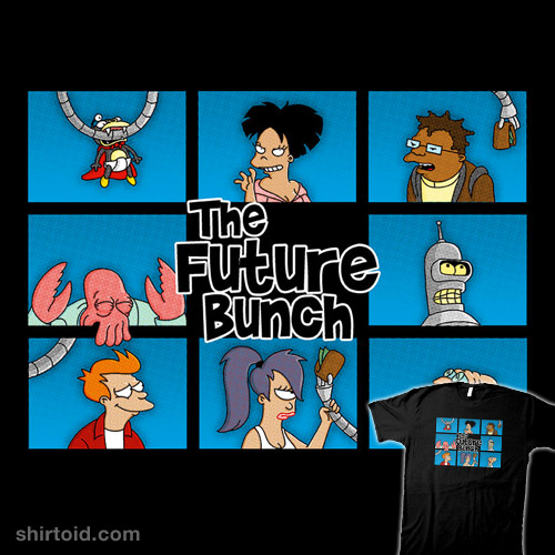 The Future Bunch