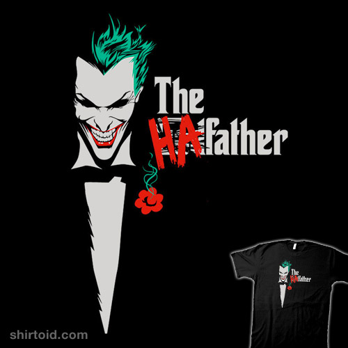 The HAfather