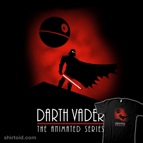 Darth Vader: The Animated Series